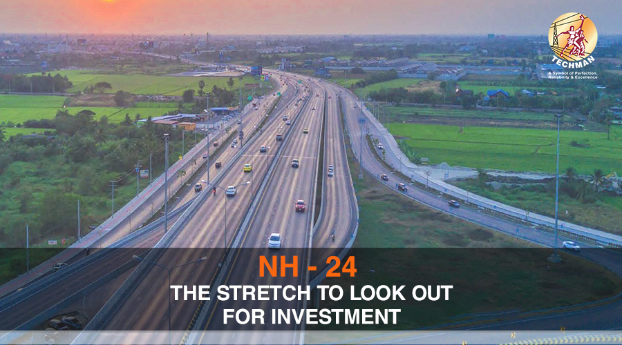 NH - 24 - The stretch to look out for in terms of return on investment_02