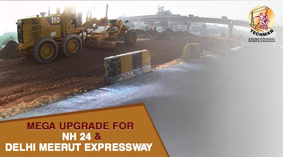 Delhi Meerut Expressway - RealtyMyths News